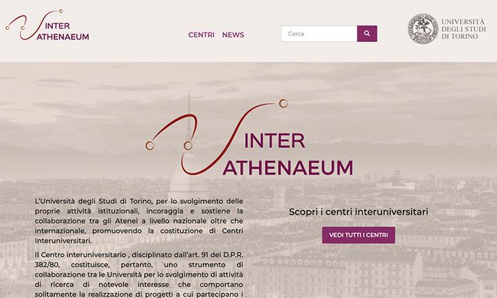 INTERATHENAEUM